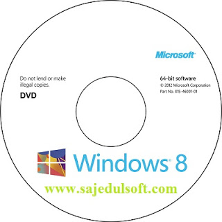 genuine microsoft windows 8.1 64-bit edition